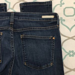 "💙👖CUTE! PILCRO STET FIT👖💙29 7/8 28.5"" EUC"